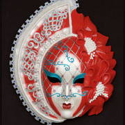 máscara stella nera