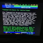 ZDF Videotext