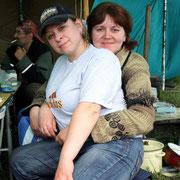 Наталья и Татьяна (CX`s XYLs)