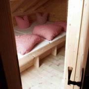Betten-Lager