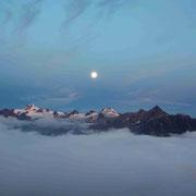 Ötztaler Wildspitze 3768m