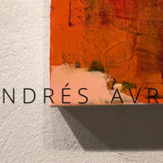 ANDRES AVRE'
