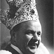 1956 Prins Huub (Stevens)