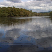 Barrage de Peyrissac