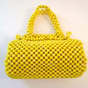 Vintage Beaded Handbag CHF 55
