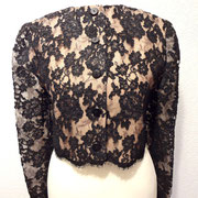 Ronnie Heller for Saks Fifth Avenue Vintage Blouse CHF 99