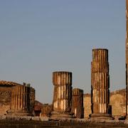 (1294) Ruines à Pompei