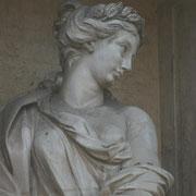 (1532) Statue à Rome