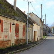 (1343) Rue déserte