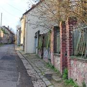 (1358) Rue déserte