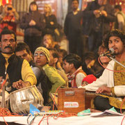 Musiciens à Benares (999)