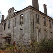 (1397) Chateau de Goussainville