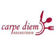designgrund - Logo Kochstudio carpe diem
