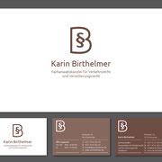 designgrund - Entwurf für eine Anwältin