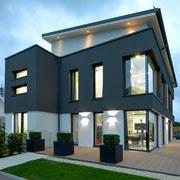 Musterhaus Concept M Wuppertal