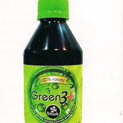 Green3 Clorofila Líquida