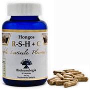 Hongo RSH + C