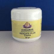 Crema de Rescate Plus