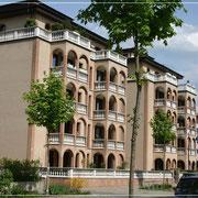 Ferienwohnung Melinda Toscana, Cornelia-Schlosser-Allee 4, Freiburg-Rieselfeld