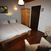 Comfort kamer nr. 5 in Bed and Breakfast-Heek