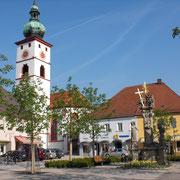 Kreisstadt Tirschenreuth