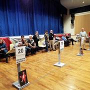 La question sur Montdidier a fait des ravages; il ne reste que 3 candidats