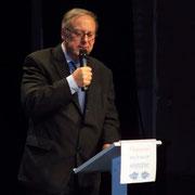 Christian Manable Président du Conseil général, Sénateur de la Somme