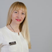 проф портрет косметолог Светлана