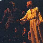 Jesucristo Superstar con Pablo Abraira - 1984