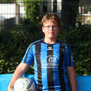Fynn-Erik FRIEDERICHS