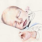 Newborn Ludwig