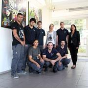 Azubi-Training bei Peter Huber Kältemaschinenbau GmbH in Offenburg