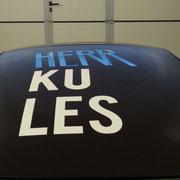 """Der """"Kleine"""" ganz groß: Unser Kundenmobil """"HERRkules"""""""