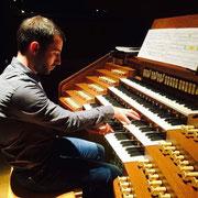 """Concert """"expresso"""" à l'auditorium Maurice-Ravel de Lyon (octobre 2017)"""
