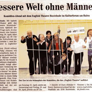 Buxtehuder Wochenblatt, 2013-04-20