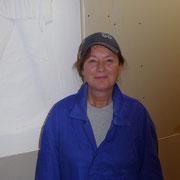 Susann Berndsen - Flute