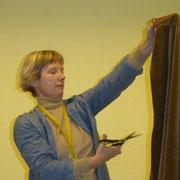 Anja Droge-Jacobs - Starvelling