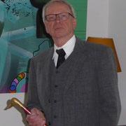 Harold Thompson - Jürgen Kotisa