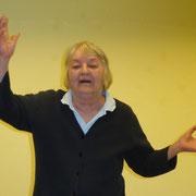 Rosemarie Grunwald - Ethel
