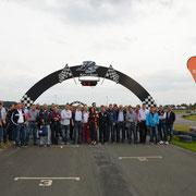 Gruppenevent Kiel