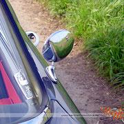 Ferrari Restaurierung (250 Pininfarina Spider Serie 2)