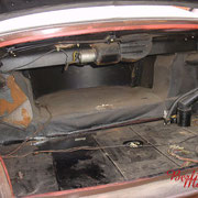 Iso Grifo Restaurierung (Iso Grifo GL 300)