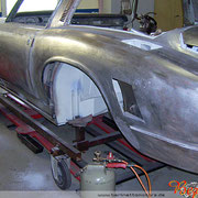 Iso Grifo  Restoration (Iso Grifo 7L S1)