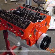 Iso Grifo  Restoration (Iso Grifo GL 365/340)