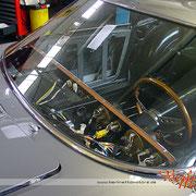 Maserati Restaurierung (Ghibli 4,7 Coupé)