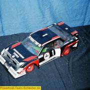 Robbe Sonic Sport BMW