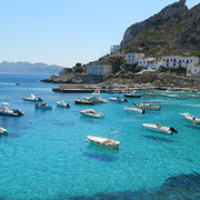 Trapani, Sicilia, Italy