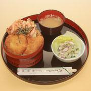 08和田屋 天カツ丼(大盛り)(営業時間11:30〜14:30)