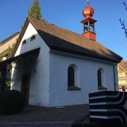 Treffpunkt Dorfplatz Oberuzwil