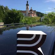 Fischingen Kloster